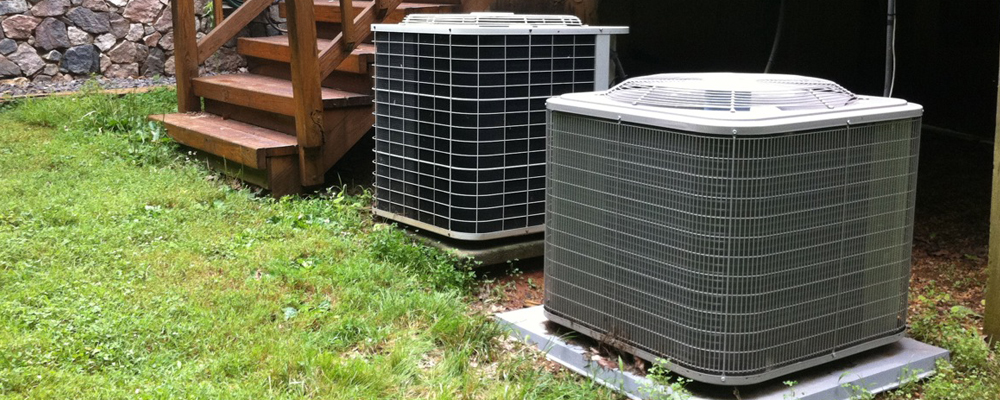 Heat Pump Services in Louisville KY